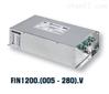 enerdoor 三相滤波器FIN1200
