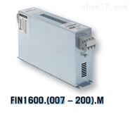 enerdoor 三相滤波器FIN1600