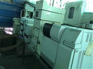 实验室回收二手岛津气相色谱仪