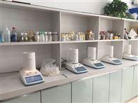 快速胶粘剂固含量检测仪工作原理