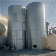 哪里有二手工业用不锈钢储罐