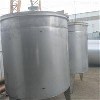 二手不锈钢化工储罐长期出售转让