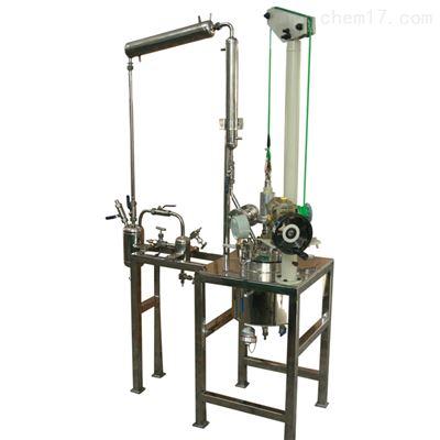反应釜价格 5L实验室聚合反应釜