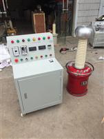5KVA/50KV幹式係列交直流高壓試驗變壓器