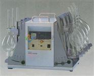 河南分液漏斗振荡器JTLDZ-6净化萃取装置
