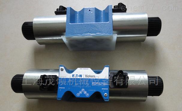 美国威格士电磁阀vickers叶片泵