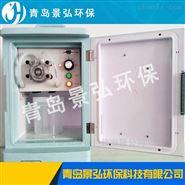 水质自动采样器说明书不锈钢水质测定仪