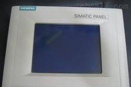 西门子TP170A操作屏维修-TOUCH