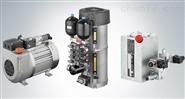 哈威紧凑泵液压泵NPC/HC/系列上海经销商