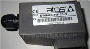 原装进口ATOS阿托斯放大器