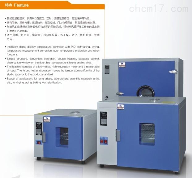工业烤箱 恒温箱 经济型高温老化箱供应