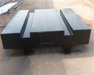 现货直销2T2吨铸铁配重砝码工厂实时报价