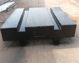 M1级工厂促销方形铸铁2000kg2000公斤2吨砝码
