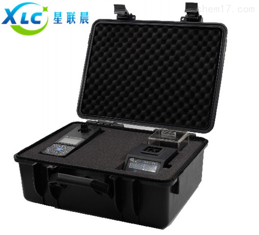 便携式氨氮总磷水质测定仪XCPN-820E厂家