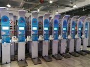 全自动超声波身高体重测量仪成人智能体检仪