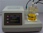GDW-106油微量水分测定仪价格