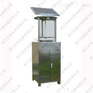 TPSC4柜体式太阳能杀虫灯 仓储杀虫设备