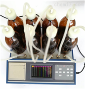 智能型BOD測定分析儀——BOD801
