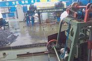 衡水人工挖孔桩泥浆处理设备