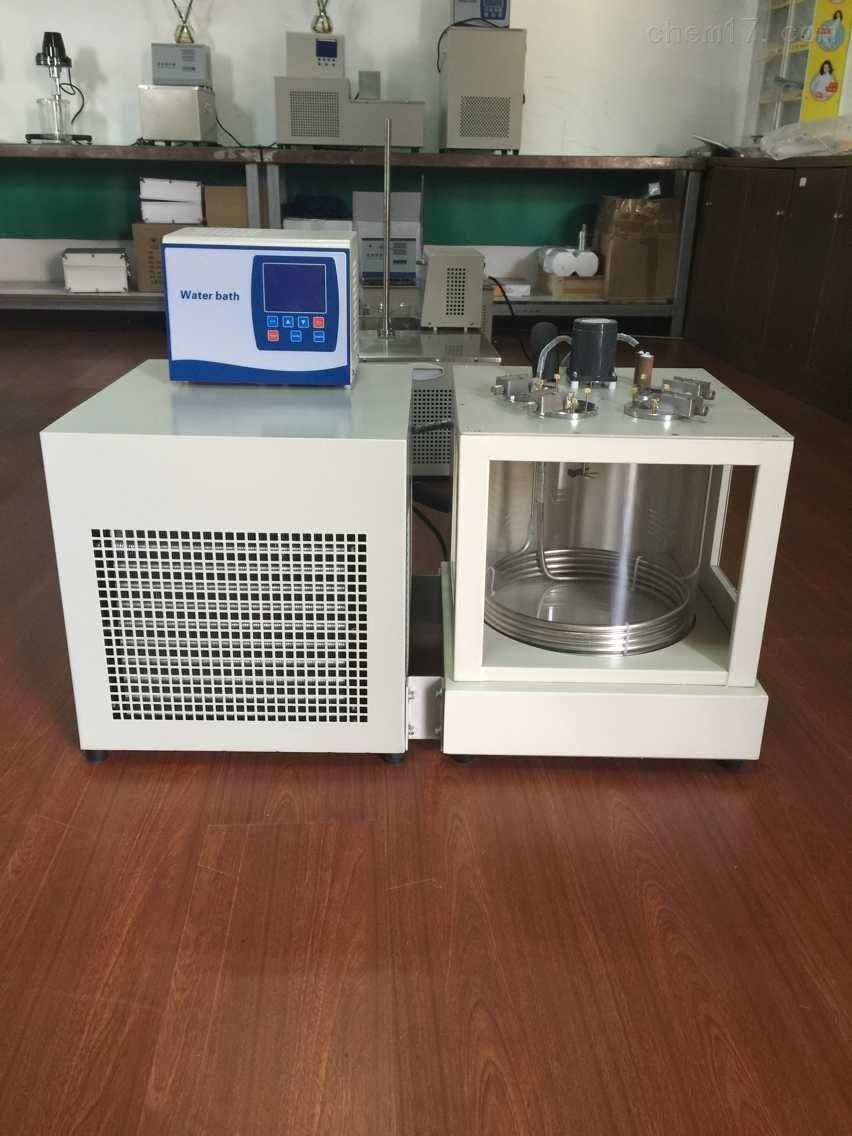 乌氏粘度计专用槽CYSC-100D毛细管测定恒温