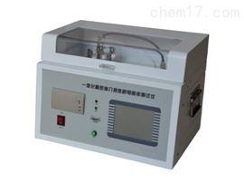 DX6100型一体化精密油介损体积电阻率测试仪