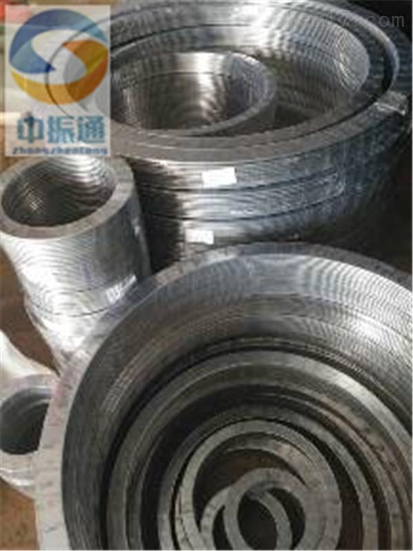 厂家供应山西吕梁基本型金属缠绕垫片