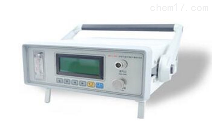 HDWS-IISF6气体微水分析仪