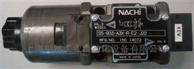 不二越电磁换向阀公司