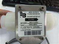 Badger Meter流量传感器 8401510-0022-18