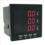 奥宾AOB394Z-2B4-3U数显三相电压表厂家