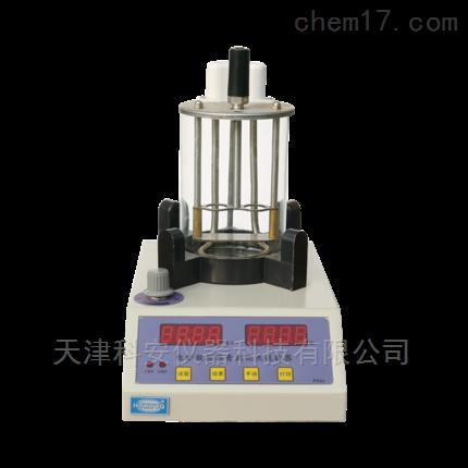 SYD-2806E沥青软化点试验仪(电脑自动)