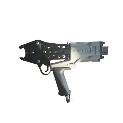 KQC-45302R礦用氣動錨網連扣機