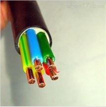 矿用屏蔽通信电缆MHYVP 1*6*7/0.43
