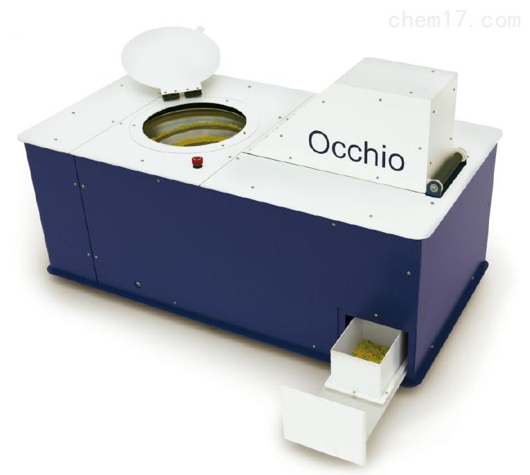 MORPHO 3D彩色粒度粒形分析仪