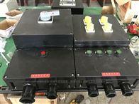 防爆防腐箱BXX8050-T防爆防腐检修箱(全塑箱体配置)