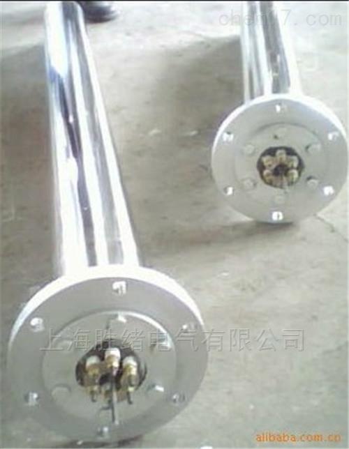 SUTE管道式护套电加热器