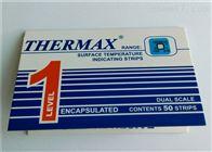 单格104度英国TMC热敏试纸单格104度测温变色纸原装