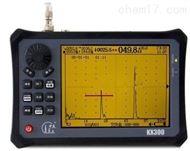 KX300笔记本式智能型数字超声波探伤仪