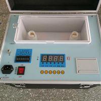 TE6080绝缘油介电强度自动测试仪