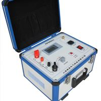 智能回路电阻测试仪厂家型号