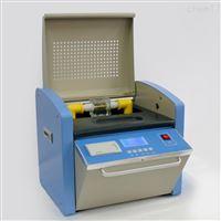 GJS-75绝缘油介电强度测试仪