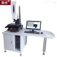 二次元投影仪投影零部件测量仪轮廓仪影像仪