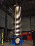 垂直振动提升机厂家提供技术参数