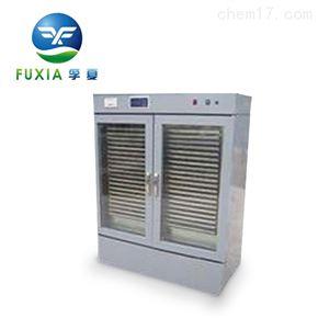 ZJSW-1E双开门血小板保存箱ZJSW-1EQS认证恒温箱厂家直销