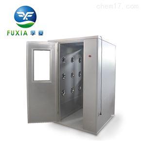 FLB-2400四人雙吹風淋室潔凈室