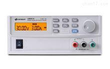U8000是德科技 U8000系列单路输出直流电源