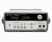 E3645A是德科技(安捷伦)E3645A可编程直流电源
