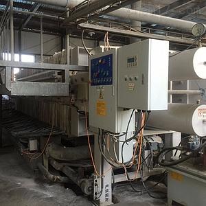 山东厂家直销二手程控隔膜压滤机型号