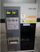 MALCOM马康PCU-203锡膏粘度计