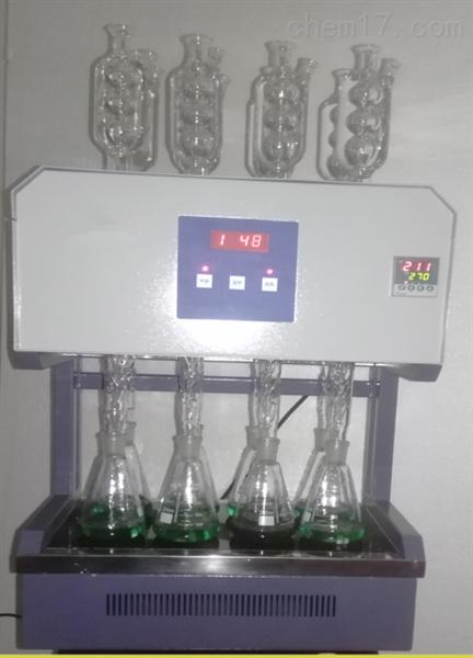 12孔COD消解反应器